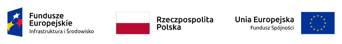 logotyp funduszy europejskich, flag polski oraz unii europejskiej